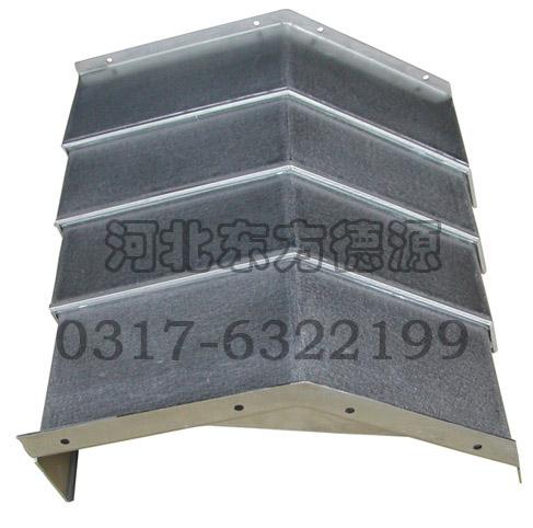 进口钢板防护罩1